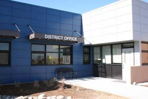 District Office Miami Yoder JT-60