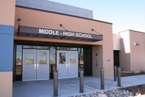Middle High School Miami-Yoder JT-60
